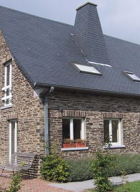 Décor Hamois - Rénovations de toiture
