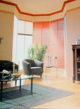 Décor Hamois - habillage & baies vitrées