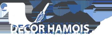 DECOR HAMOIS - Entreprise générale de peinture et décoration